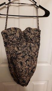 Seafolly Swim - Foliage swimsuit